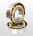 Air Compressor Angular Contact Ball Bearing 3310