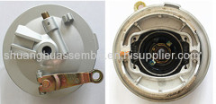 Front drum brake-nominated manufacturer of Foton/Zong-27years' fty