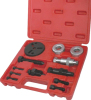 Automotive Air Conditioning Compressor Clutch A/C Puller Remover Tool Kit