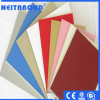 PVDF coating Aluminum Composite panel Alucobond for ouside wall cladding