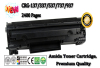 compatible canon 337 toner cartridge