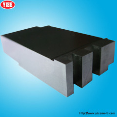 High quality precision plastic mould components and component mould in need