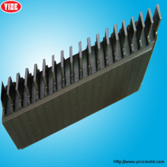 Dongguan precision plastic mold spare parts factory for TE mold spare parts
