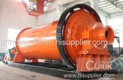 Barite Ball Mill Machine