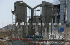 Barite Powder Production Line