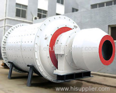 Dolomite Ball Mill in China
