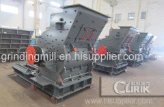 Dolomite Hammer Mill in China