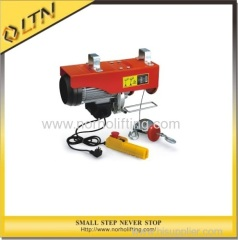Eletric Wire Rope Hoist - EWH-JA