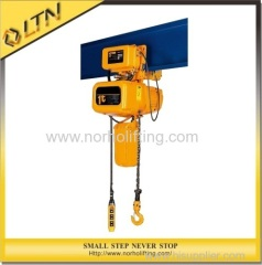 Electric Chain Hoist - ECH-JD
