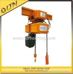 Electric Chain Hoist - ECH-JB
