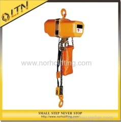 Electric Chain Hoist - ECH-JA