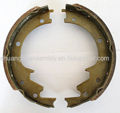 Brake shoes-nominated manufacturer of Foton/Zongshen-27years' fty
