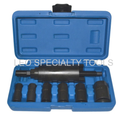 7 pcs Drive Shaft Puller/Extractor Set