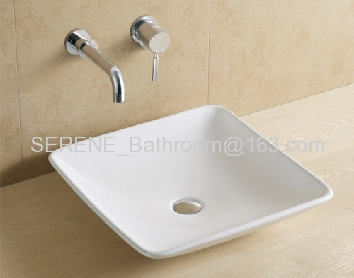 Bathroom Ceramic Art washbasin