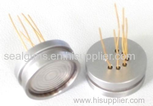 Tantalum Pressure Sensor for sealing