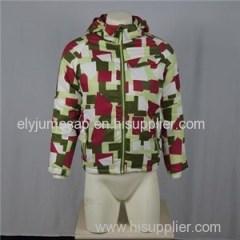 Womens Long Spring Designer Vintage Parka Coat