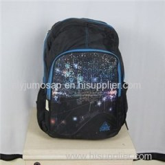 Wheeled Big Boys Book Bags