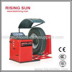 Garage used truck wheel balancer equipment for sale