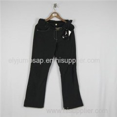 Plus Size Nylon Climbing Outdoor Clothing Trousers