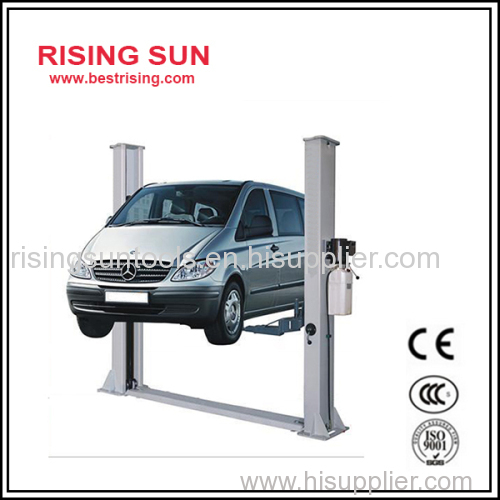 Garage used two post car lift with CE