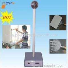 High Voltage Output Kv Tester