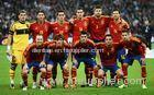 FC Barcelona Soccer Star 3D Lenticular Card Lenticular Image Printing