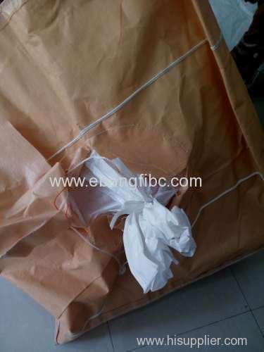 100%PP Woven Super Vegetable Jumbo Bag