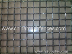 Industrial Woven Wire Mesh Partitioning Panels