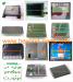 Komatsu excavator spare parts PC220-5 PC200-6 PC200-7 PC200-8 monitor lcd panel display screen
