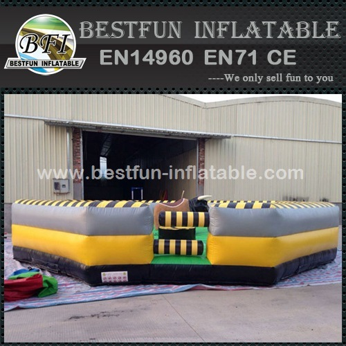 Playground hot sale rodeo mechanical bull