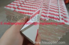 Energy-saving edge protector for packing