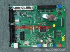 Hyundai elevator parts Main board MCU