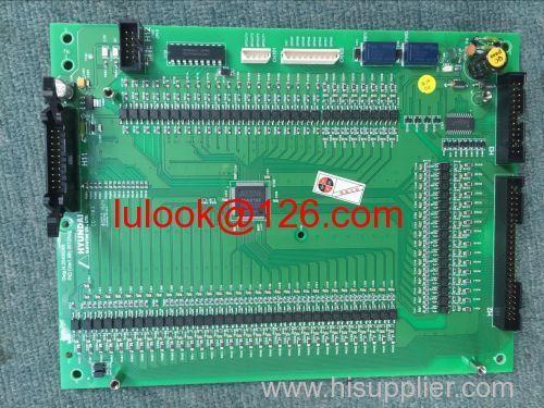 Hyundai elevator parts PCB PIO