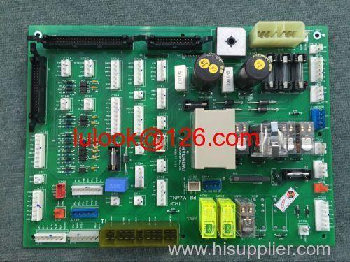 Hyundai elevator parts Main board TNP7A BD