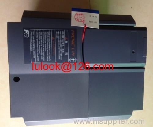 Fuji inverter for elevator FRN5.5LM1S-4C 5.5KW