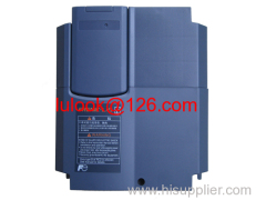Fuji inverter for elevator FRN7.5LM1S-4C 7.5KW