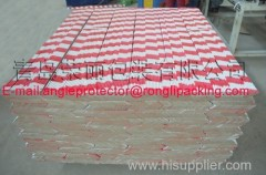 attractive design angle boards paper corner protector