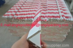 superior quality edges of the plate paper angle steel