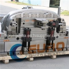 Bumper Mould Product Product Product