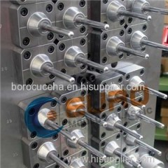 Blood Tube Mould Product Product Product