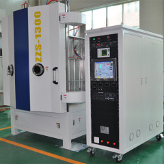 IR Cut-Off Filter E-Beam Source Thin Film Coating Deposition System