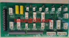Hitachi elevator parts PCB HVF3-CMLA
