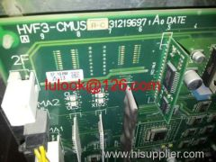 Hitachi elevator parts PCB HVF3-CMUS