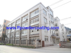 HangZhou FeiFu Import Export Ltd