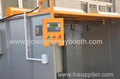 Electric Control box of the Spray Booth/oven