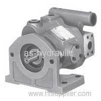 TOYOOKI Piston Pump and TOYOOKI Variable-displacement Piston Pump