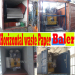 horizontal baling/horizontal baling press machine/automatic horizontal baling press machine