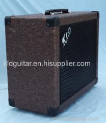 KLD 12 inch Vintage 30 country western tolex speaker cabinet