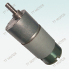 24v 37mm dc gear motor for robot
