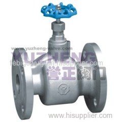 H42W JIS Swing Check Valve